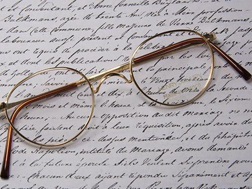 Werkbril